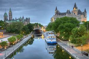 48, Hours, In, Ottawa, Canada, The, Perfect, Itinerary