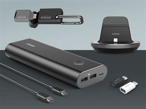 the best usb c smartphone accessories stuff