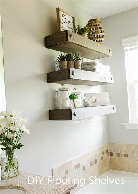 Shelves Ideas Diy by Craftaholics Anonymous 174 Diy Floating Shelves