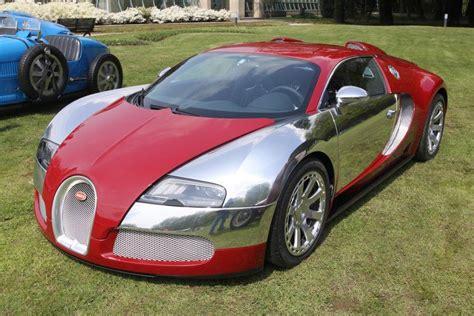 Bugatti Veyron Centenaire by Bugatti Veyron Centenaire Edition