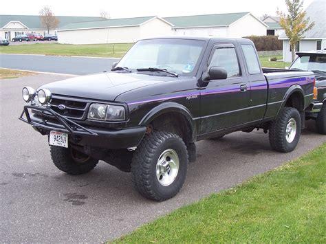 Richerte 1997 Ford Ranger Regular Cab Specs, Photos