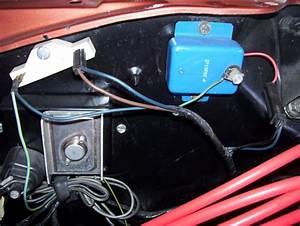 Msd Ignition And Voltage Regulator