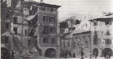 bombardamenti a tappeto monsignor lorenzo dalponte nel trentino bombardamenti a