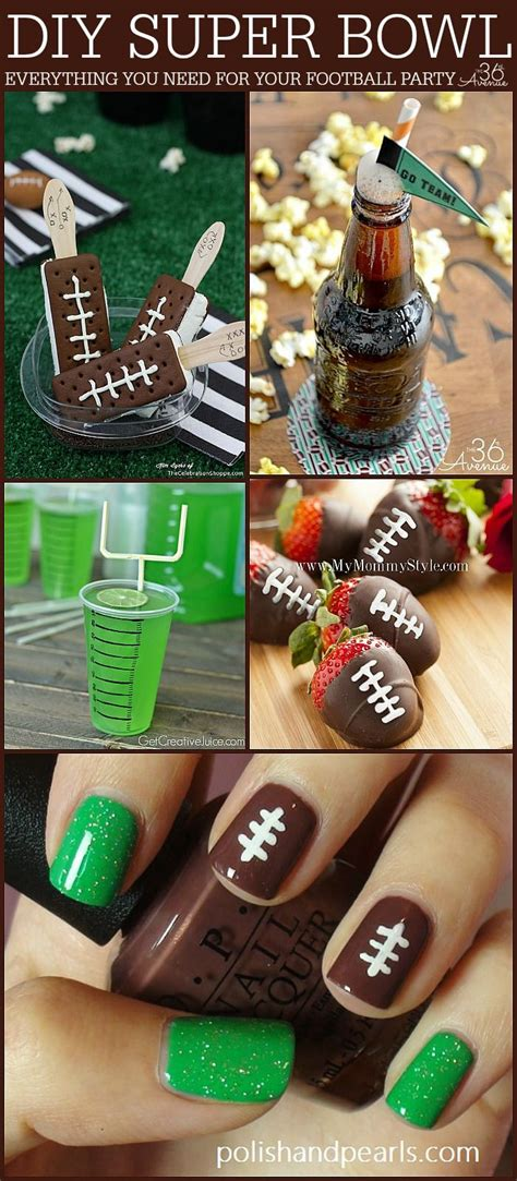 Football Decorations - 1000 ideas about football decorations on