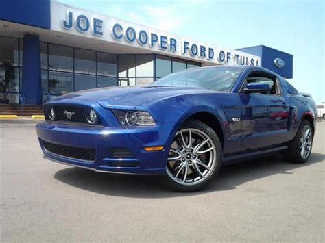Joe Cooper Ford of Tulsa : Tulsa, OK 74145 1130 Car