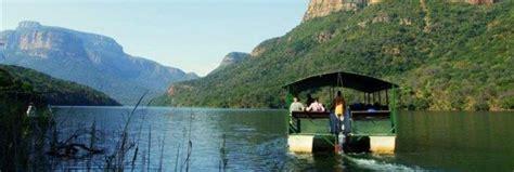 Boat Cruise Hazyview by Blyde Dam Cruise Moholoholo Tour Hoedspruit