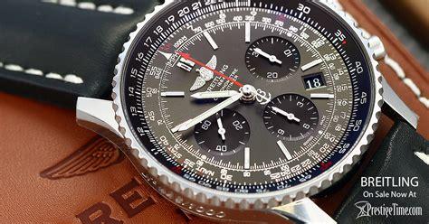 Breitling Watches Prestigetime Com