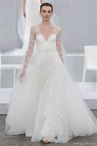 monique lhuillier spring 2015 wedding dresses wedding With monique lhuillier wedding dresses