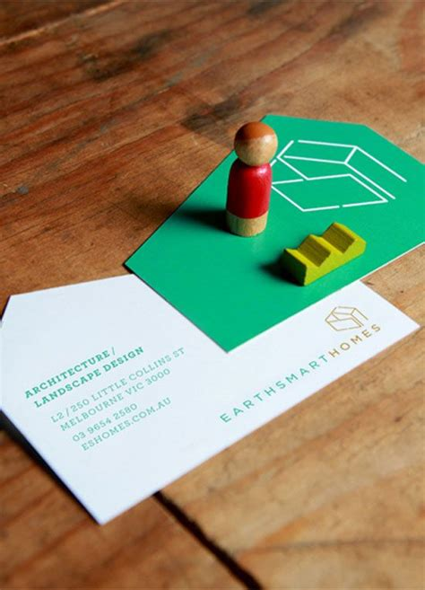 architect business card designs  inspiration