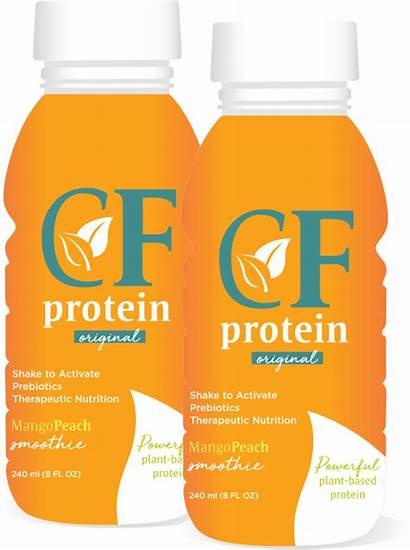 Cf Surgery Nutrition Recovery Clear Protein Drink