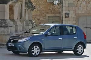 Dacia Sandero Gpl : dacia sandero gpl ann e 2009 ~ Gottalentnigeria.com Avis de Voitures