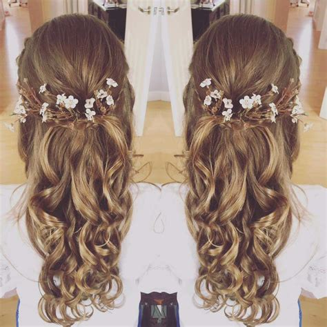 50  Chic Wedding Hairstyles for the Perfect Bridal Look