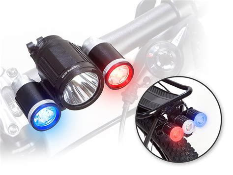 lights for bikes maxpatrol 174 600 bike light by c3sports bike