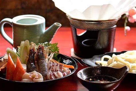 restaurant japonais cuisine devant vous restaurant japonais inaho sur hô chi minh ville laissez