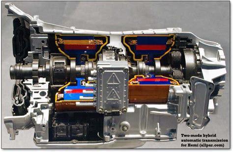 image ram  hybrid transmission diagram image