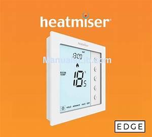 Heatmiser Edge Manual Pdf Download