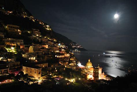 Amalfi Coast By Night Amalfi Coast Excursions Sorrento