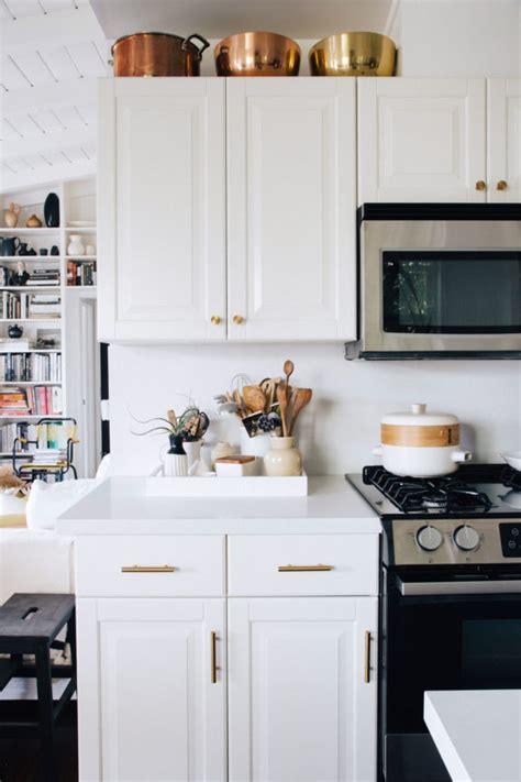 kitchen makeover reveal sfgirlbybay