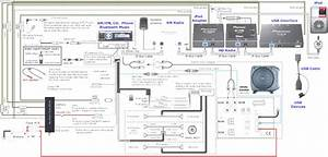 Pioneer Cd Player Wiring Diagram