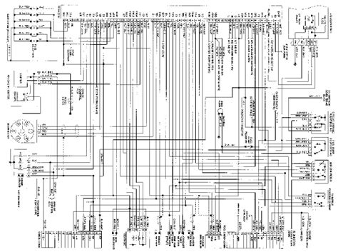Toyota Wiring Diagram Color Codes Circuit