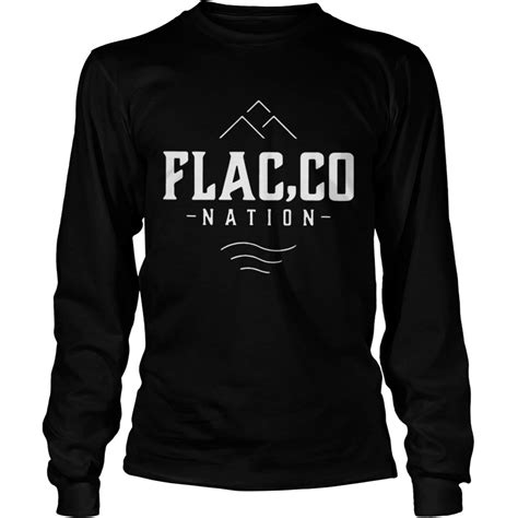 Official Joe Flacco nation funny T-Shirt - Trend T Shirt ...