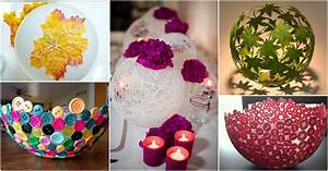 Diy, Charming, Balloon, Crafts, That, You, Can, Make, In, No, Time