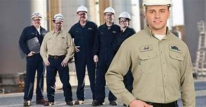 Workwear and Uniforms for Oil, Gas & Utility Workers