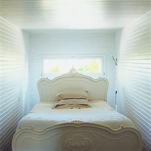 Petite Chambre Ado : le lambris dans la chambre marie claire ~ Mglfilm.com Idées de Décoration