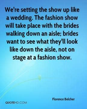Wedding Walking Down The Aisle Quotes