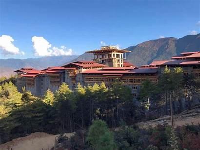 Bhutan Academy Royal Visitors