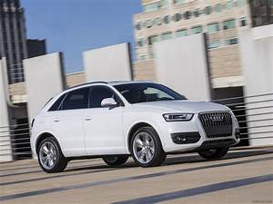 Audi Q3 Versions : audi q3 us version 2015 side hd wallpaper 3 1920x1080 ~ Gottalentnigeria.com Avis de Voitures