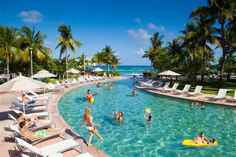 Grand Bahama Island All Inclusive