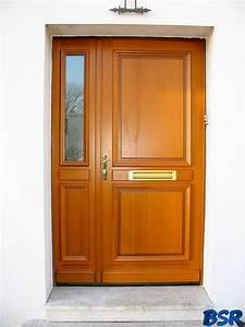 Les portes et fenetres en bois de bsr bourguignon for Fenetre et porte