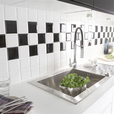 carrelage cuisine 10x10 carrelage cuisine 10x10 blanc carrelage idées de