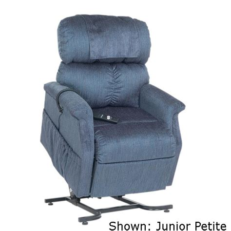 Golden Technologies Lift Chair Pr 501 by Golden Technologies Comforter Pr 501 Small Junior 3