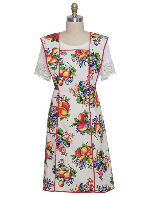 apron designs and kitchen apron styles fruit basket farmhouse apron what s new kitchen 9036