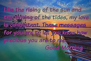 The 50 Best Goo... Beautiful Morning Wish Quotes
