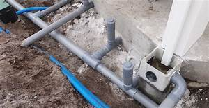 Diamètre Tuyau évacuation Eaux Usées : evacuation eau use maison trendy clapets installs sur les ~ Dailycaller-alerts.com Idées de Décoration
