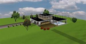 plan de maison de luxe avec piscine chaioscom With amenagement petit jardin avec piscine 6 piscine de luxe pour une residence de prestige design feria