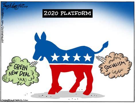 democrat platform independent st george cedar zion utah