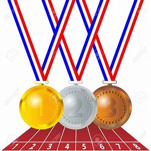 Medal Clipart Free