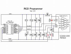 Rcd Programmer