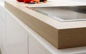 Assembler 2 Planches Perpendiculairement : comment assembler 2 plans de travail ~ Premium-room.com Idées de Décoration