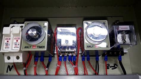 auto change  switch   ats circuit