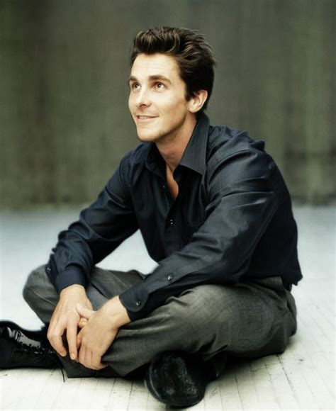 Christian Bale This Just Not Possible People Whom