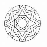 Mandala Kleurplaten Kleurplaat Kaleidoscope Coloring Kerst Voor Ausmalbilder Kleurplatenpagina Mandalas Tekening Kinderen Books Een Q4 Mewarn11 Mooie Maltazard Minimoys Leukvoorkids sketch template