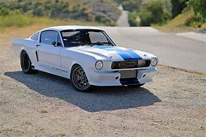 Classic Recreations 1966 Shelby GT350 - Hot Rod Network