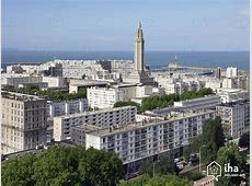 Le Havre rentals for your vacations with IHA direct