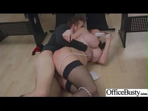 Tasha Holz Office Slut Girl With Big Melon Tits Like Sex