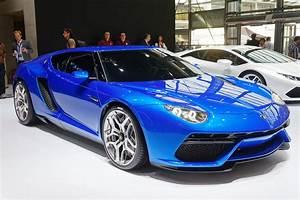 Lamborghini Asterion - Wikipedia  Lamborghini
